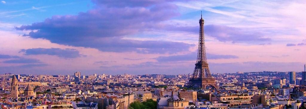 Aprobación acuerdo de Paris